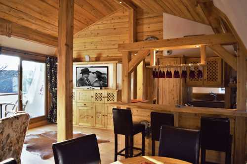 Appartement CHAMONIX MONT-BLANC  -  ref 124594 (picture 1)